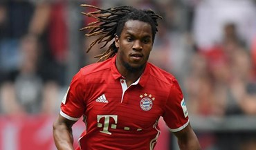 Renato Sanches: «Em princípio vou ficar no Bayern Munique»