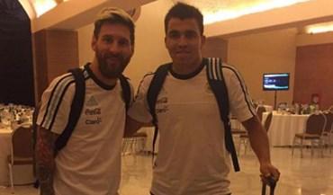 Acuña no Sporting: 11 milhões de euros, 11 factos e o sonho de jogar... com o melhor do Mundo