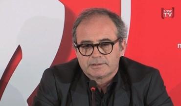 Luís Campos: «Mbappé é o futuro Bola de Ouro nos próximos anos»