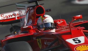 Vettel: «Não acho que tenha feito nada de mal»