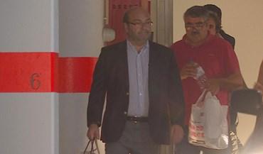 Ajuste Secreto: Ministério Público recorre das medidas de coação aplicadas a arguidos