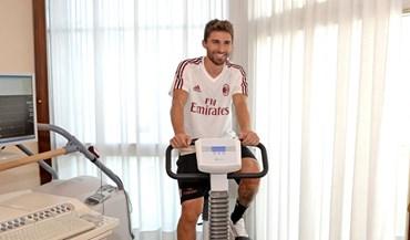 Fabio Borini vai assinar pelo Milan