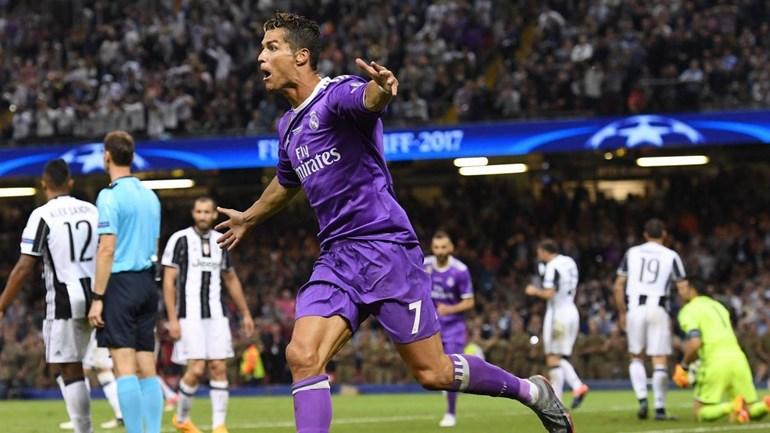 Clube pretende oferecer R$ 660 milhões por Cristiano Ronaldo