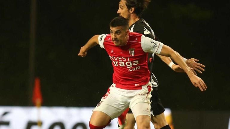 António Salvador diz que Battaglia será do Sporting em breve