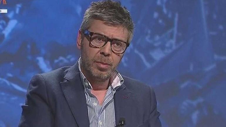 Benfica deixa diretor de comunicação do FC Porto sem resposta
