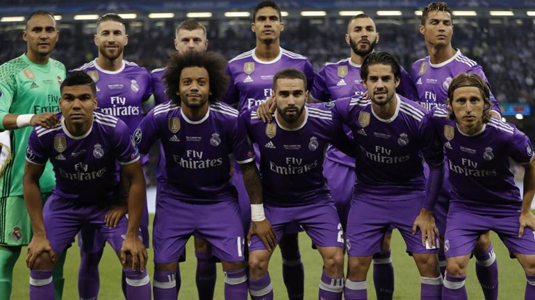 Onde estão as equipas portuguesas no ranking da UEFA?