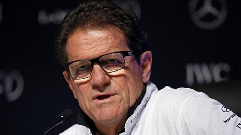 Clube de Alex Teixeira e Ramires confirma a chegada de Fabio Capello