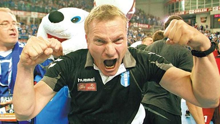 Dinamarquês Lars Walther é o novo treinador de andebol do FC Porto