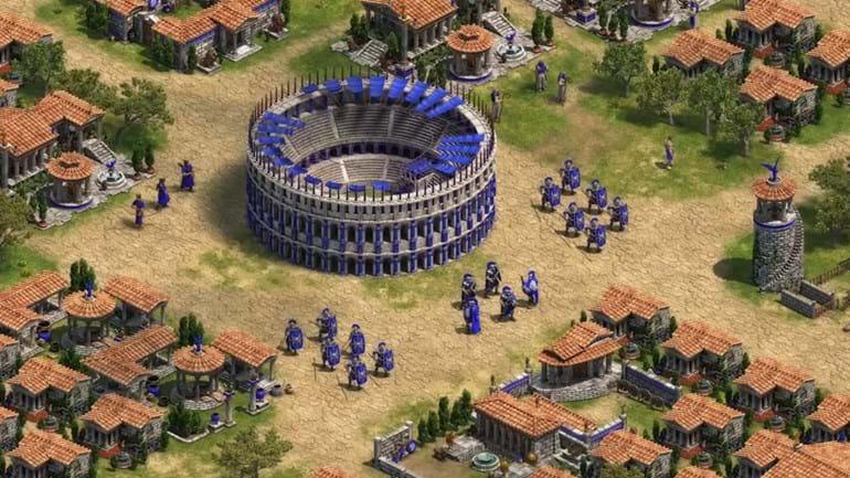 Definitive Edition anunciado — Age of Empires