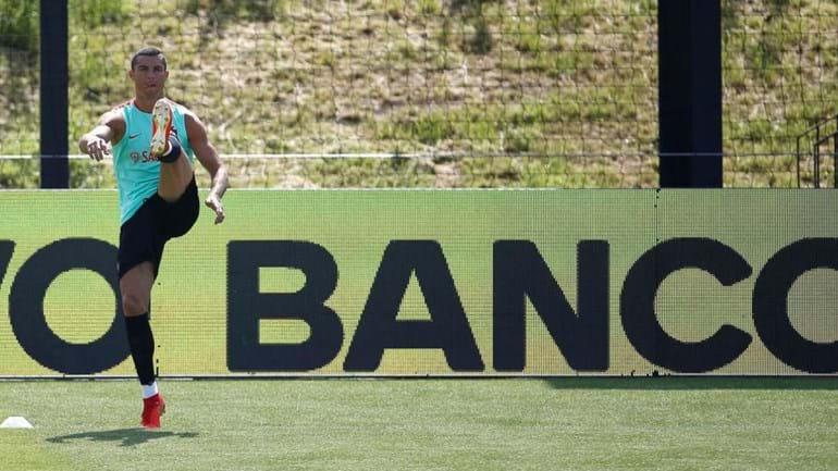 Fernando Santos encara Taça das Confederações prova com