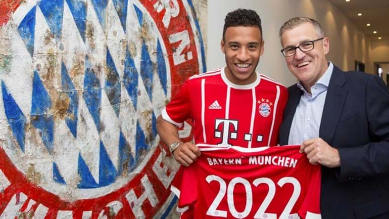 Bayern München surpreende no mercado e contrata destaque da Europa League