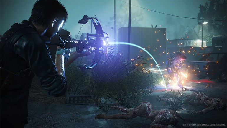 The Evil Within 2 promete ser mais maduro