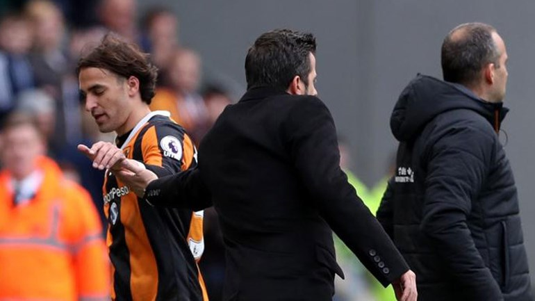 Marco Silva quer ter Markovic no Watford