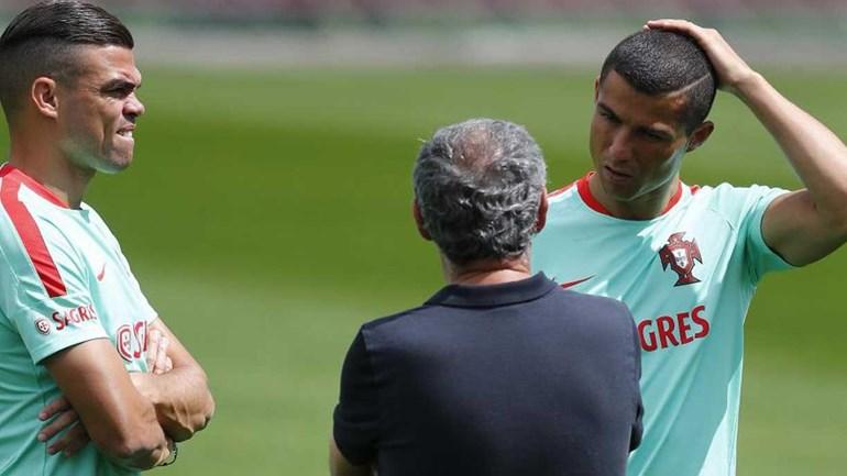 Cristiano Ronaldo pode custar R$ 737 milhões a interessados, diz jornal