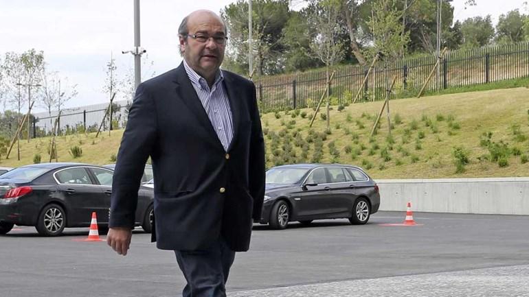 Hermínio Loureiro detido por suspeitas de corrupção. Seis milhões de euros apreendidos
