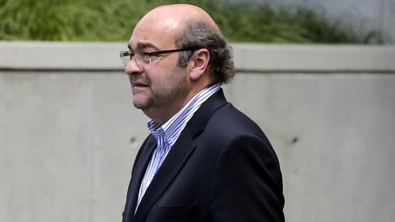 Hermínio Loureiro detido:  PJ faz buscas em Oliveira de Azeméis e mais quatro câmaras