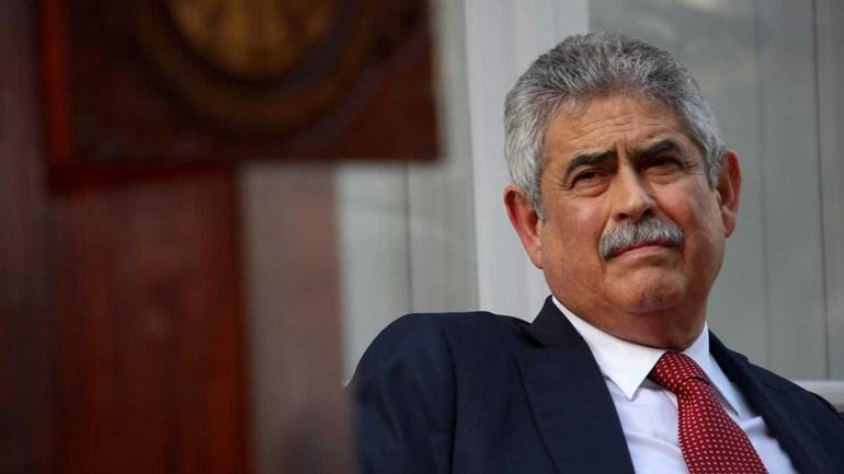 FC Porto acusa Benfica de espiar o telemóvel do presidente da Federação