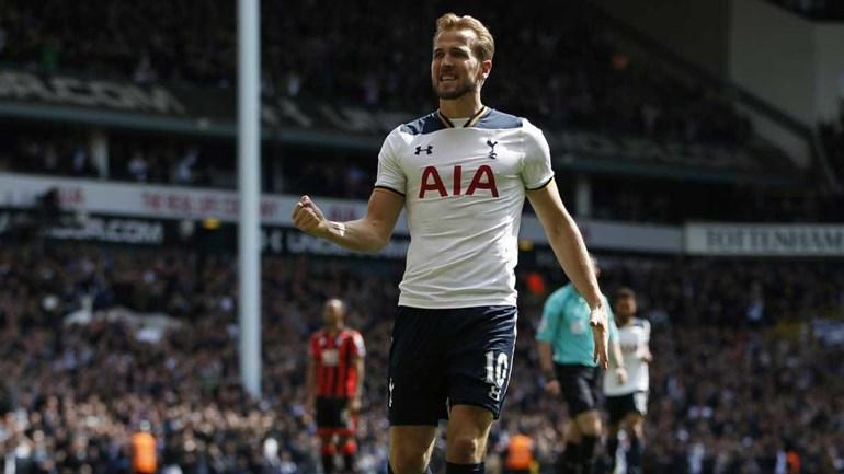 Harry Kane: a próxima transferência milionária do presidente do Tottenham?
