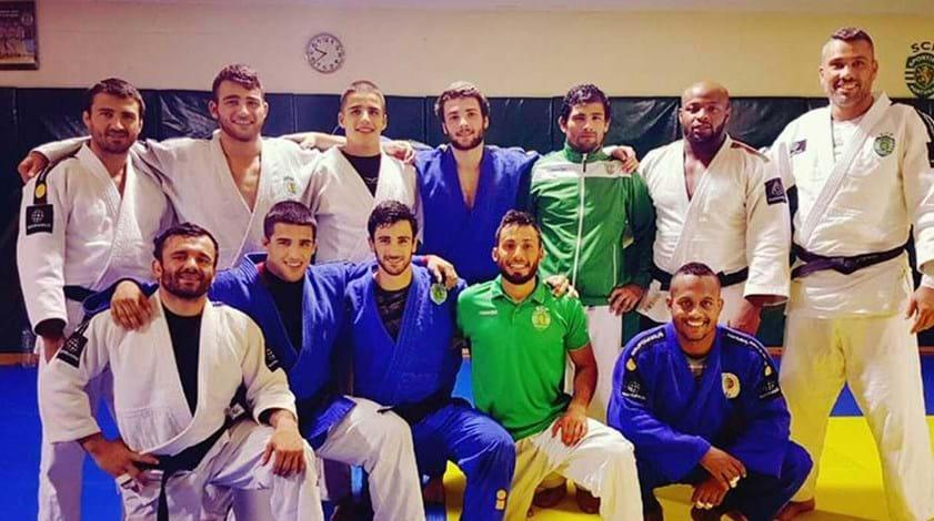 Sporting e Académica sagram-se campeões nacionais