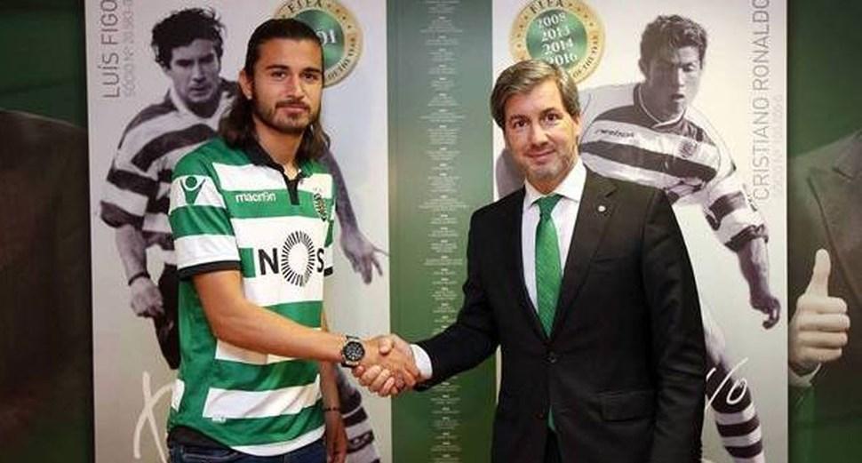 Sporting: contratações iminentes, negociações a não falhar e os jogadores já contratados