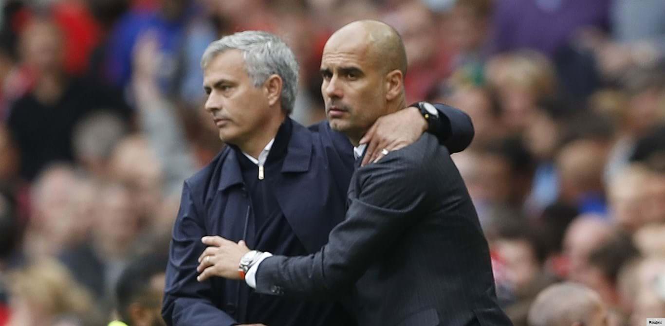 Mourinho admite ficar 15 anos no Manchester United