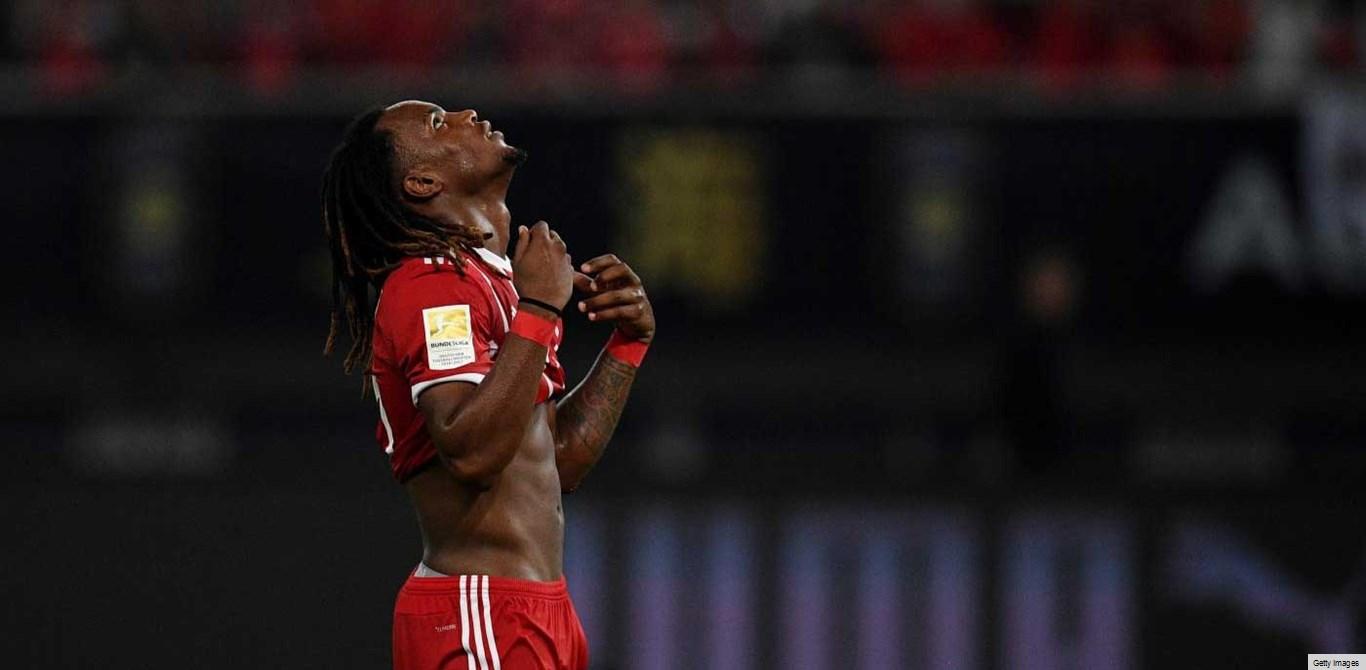 Mourinho pensa em... Renato