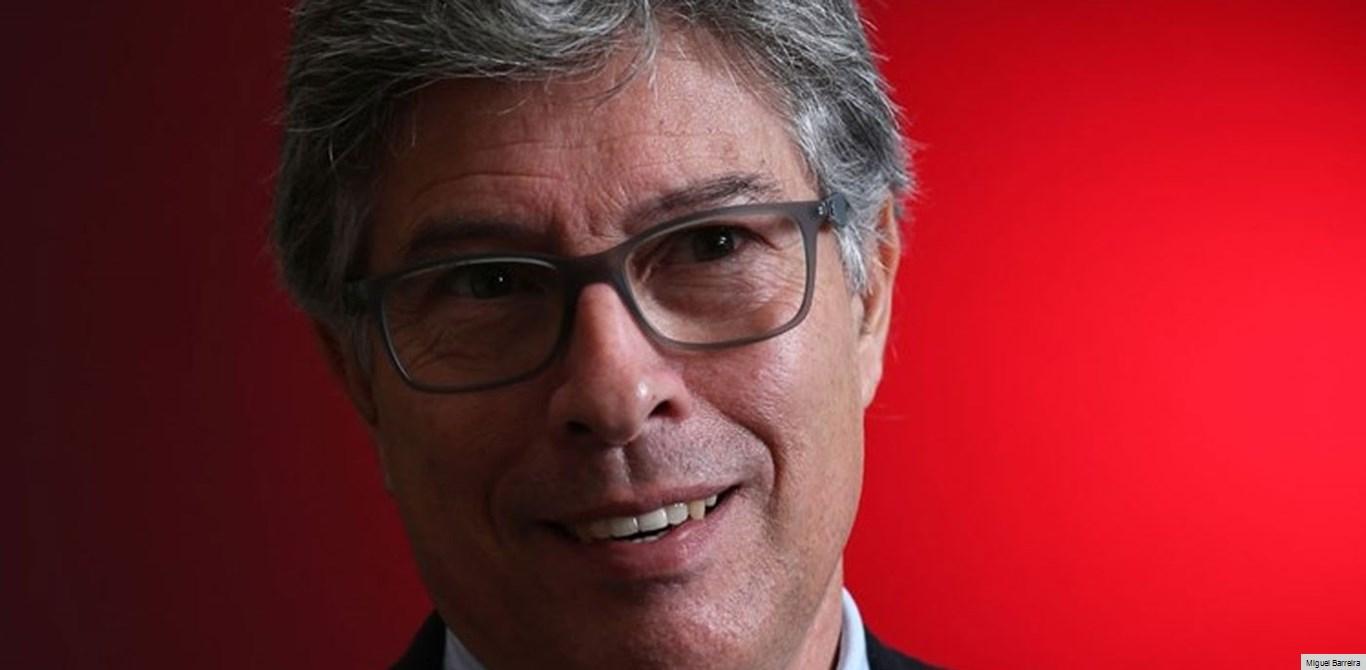 Vítor Pereira é o novo presidente da Comissão de Arbitragem da Federação grega