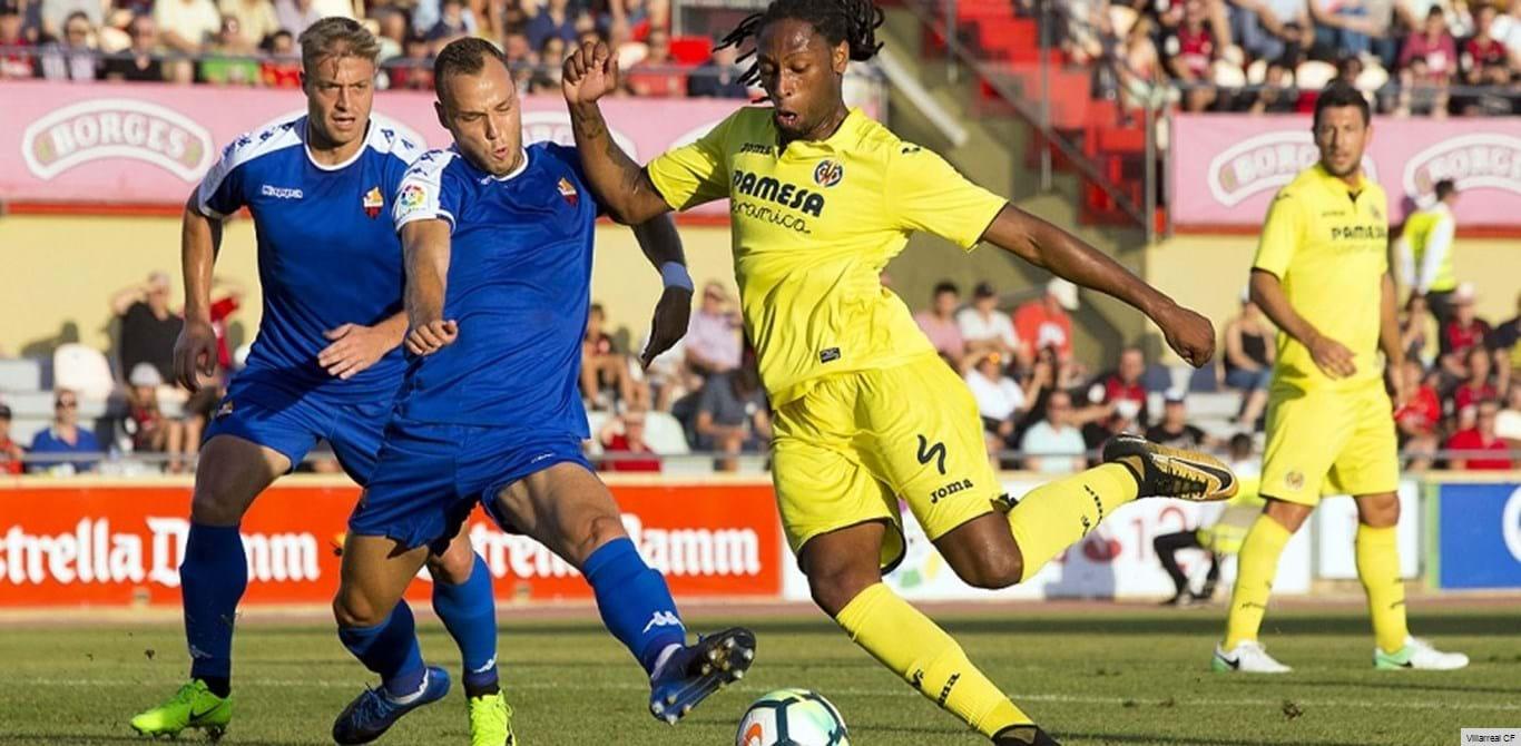 Golo de Rúben Semedo dá vitória ao Villarreal