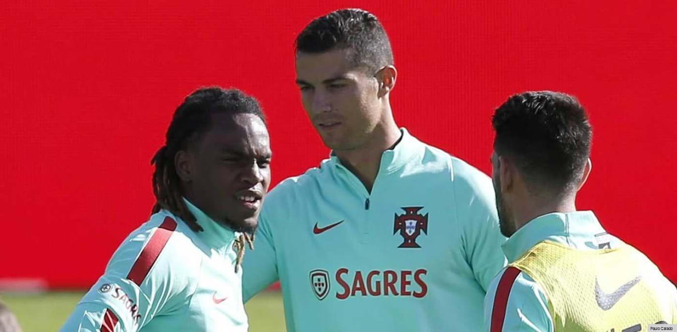Milan pergunta por Ronaldo... mas não tem 40 milhões para contratar Renato