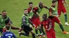 UEFA recorda o golo que tornou o sonho dos portugueses realidade