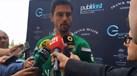André Pinto: «Quem está no Sporting sabe que a tolerância é zero em qualquer altura»