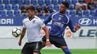V. Guimarães derrota Feirense