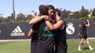 Lágrimas no adeus de Morata ao Real Madrid antes do 'hello' aos milhões do Chelsea