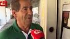 Octávio Machado volta à carga: «Bruno de Carvalho é um passarinho e tem de aprender»