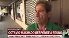 Octávio Machado: «Hoje os presidentes representam o clube a beber copos em discotecas...»