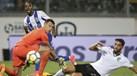 FC Porto frente ao V. Guimarães: Ricardo explorou brindes ao extremo