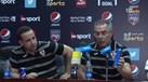 Augusto Inácio arrasa presidente do Zamalek ao estilo de... Toni