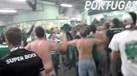 Adeptos do Sporting adaptam 'Despacito' à realidade leonina