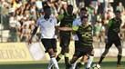 Sporting-V. Guimarães, 0-3 (resultado final)