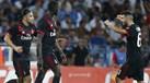 André Silva saiu do banco no arranque vitorioso do novo Milan