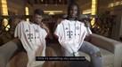 Será um sinal? Renato ajuda a mostrar a nova camisola do Bayern
