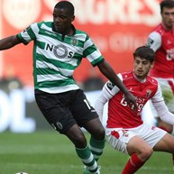 Juventus entra na corrida por William Carvalho