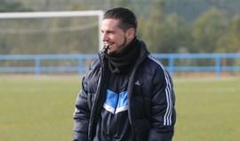 Jovem treinador inspirado em Mourinho já tem novo clube