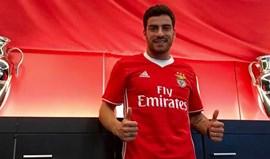 Benfica empresta mais dois ao V. Setúbal