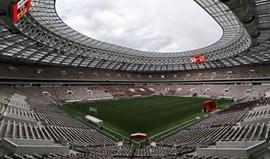 Rússia sem dinheiro para transmitir jogos da prova que vai organizar