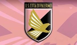Autoridades fiscais italianas fazem buscas na sede do Palermo