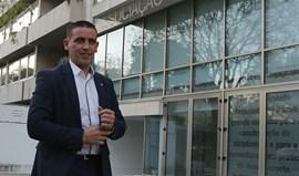 Luciano Gonçalves nega boicote de árbitros a cerimónia de prémios da Liga