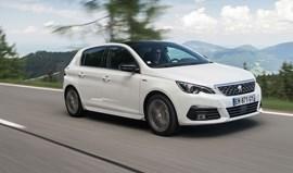 Peugeot 308 aposta no sucesso