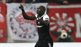 Premier League seduz Aboubakar