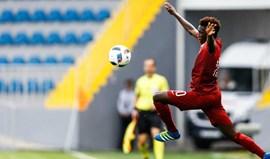 Arsenal prepara novo ataque a Domingos Quina